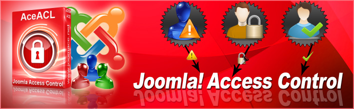 Introducing AceACL, Joomla Access Control